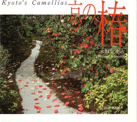 KYOTO'S CAMELLIAS