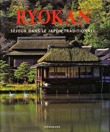 RYOKAN SÉJOUR DANS LE JAPON TRADITIONNEL