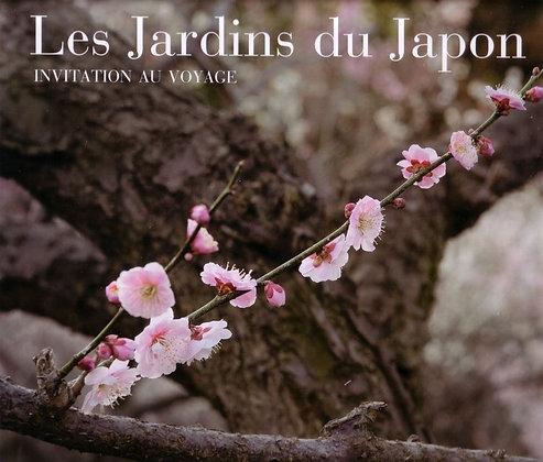 LE JARDINS DU JAPON: INVITATION AU VOYAGE
