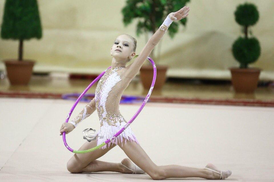 Секирина Анна