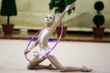 «Жемчужины Жигулей» - Открытый Кубок Самарской области по художественной гимнастике