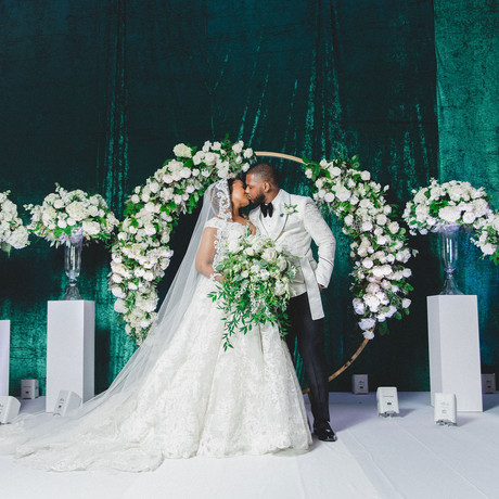 Cassimer Wedding