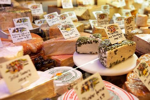 Glausi's Käse-Abo fix 3 Mal (auch als Geschenk)