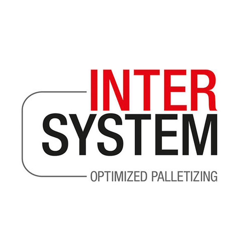 SPECIALIST FOR MODULAR LAYER PALLETIZERS AND CORRESPONDING TRANSPORT SYSTEMS  Smallest single palletizers Multi palletizing systems Inline palletizing concepts De-palletizing Conveyors Sorting systems