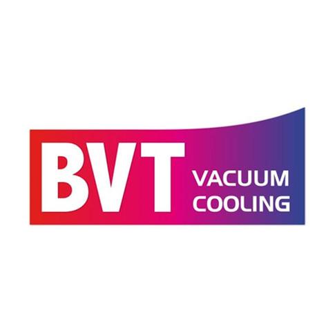 INDIVIDUELL KONZIPIERTE VAKUUM-KONDITIONIERUNG FÜR DIE BACKWARENINDUSTRIE  Vakuum-Kammern  für Kühlung von Gebäcken  in Batch-Prozessen  Vakuum-Kühlsysteme  für kontinuierliche Industrieprozesse