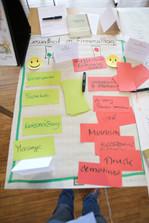 workshop ernährung