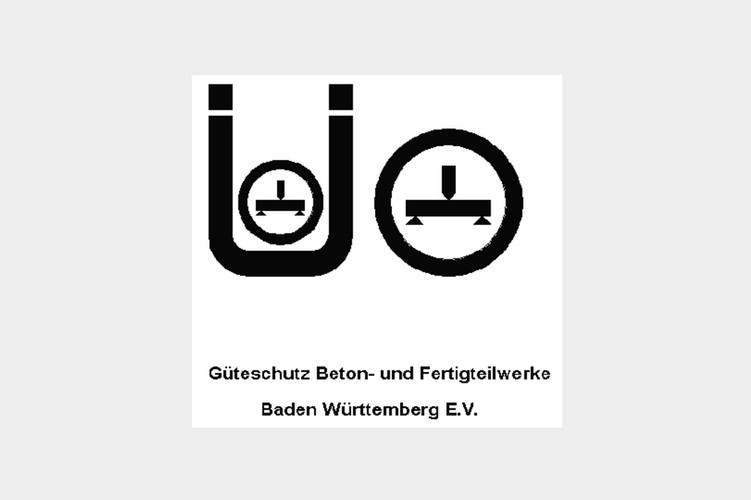 Güteschutz  Beton- und Fertigteilwerke Baden-Würtemberg e.V., Ostfildern