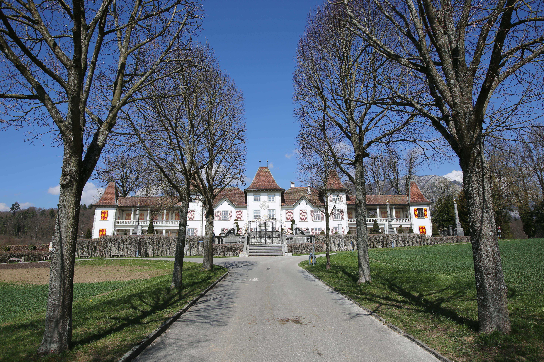 Schloss Waldegg von 1682