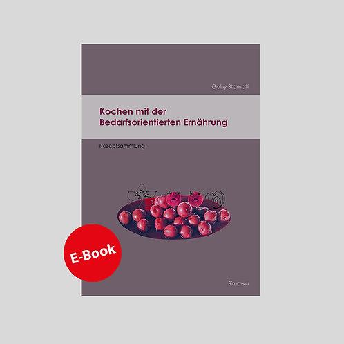 E-Book KOCHBUCH
