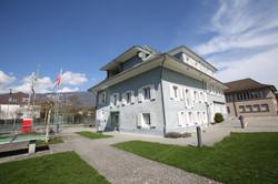 Gemeindehaus Feldbrunnen / St. Nikla