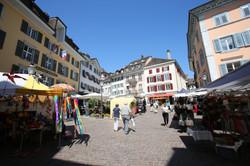 Solothurn Zentrum