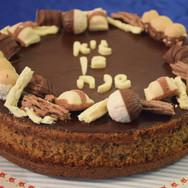 עוגת ממתקים