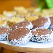 אלפחורס שוקולד