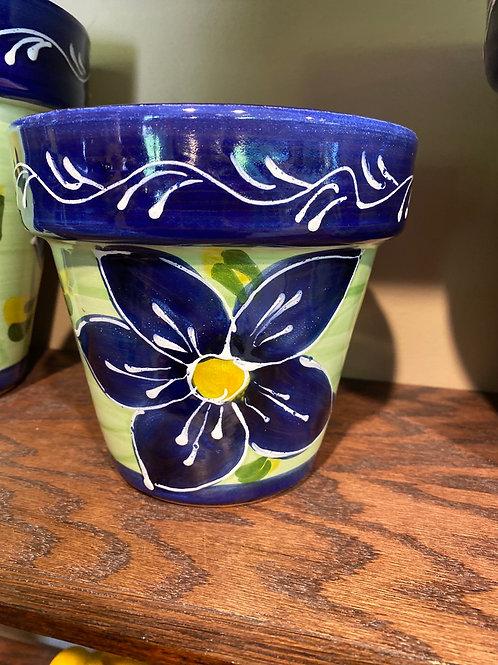 Sunshine Ceramico Planter