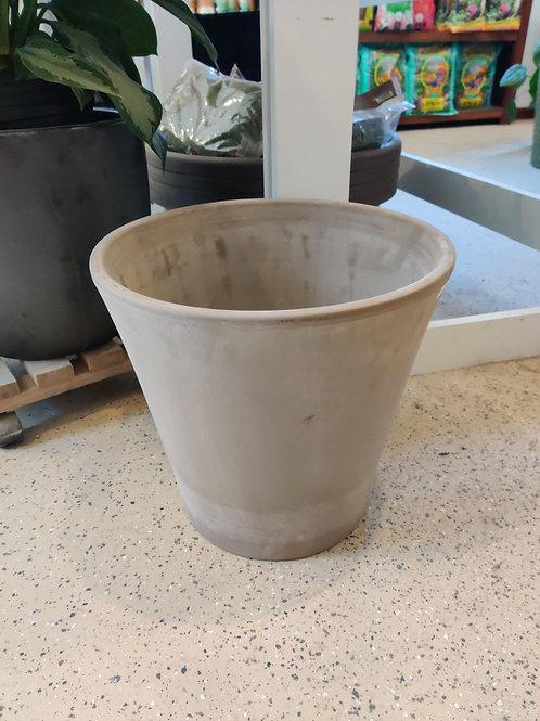 """Deroma 14.2"""" Graphite Pot"""