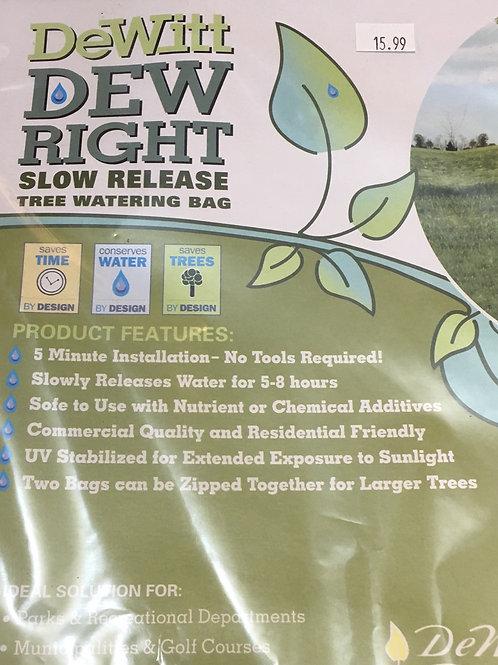 DeWitt Tree Watering Bag