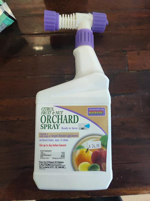 Bonide Orchard Spray