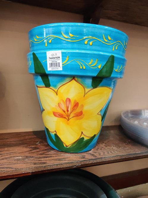 Large Daffodil Planter