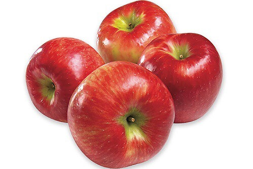 "Apple - Honeycrisp - 1/2"" Stem"