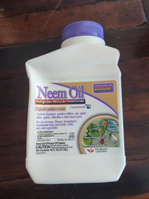 Bonide Neem Oil