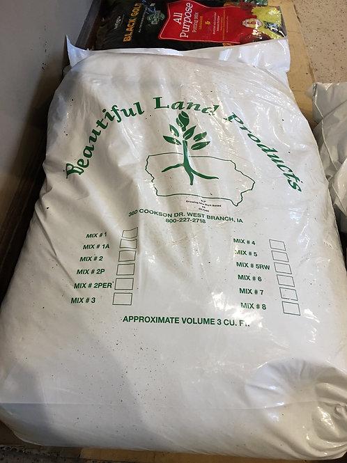 Beautiful Land Product Potting Soil