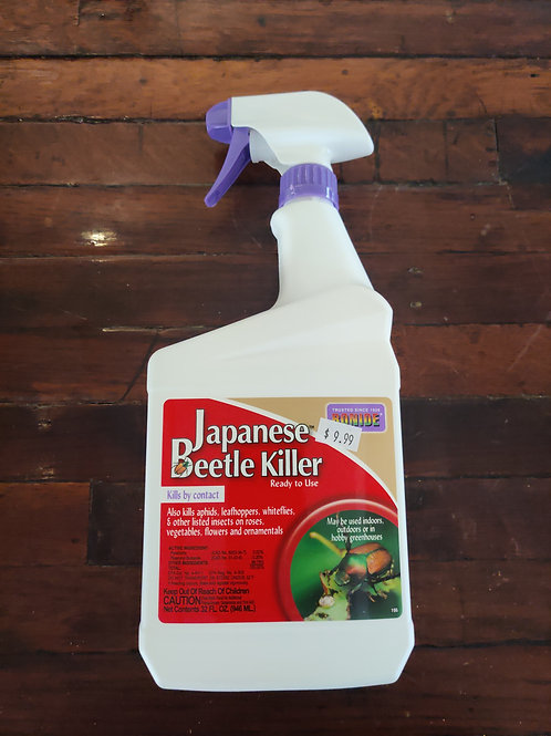 Bonide Japanese Beetle Killer