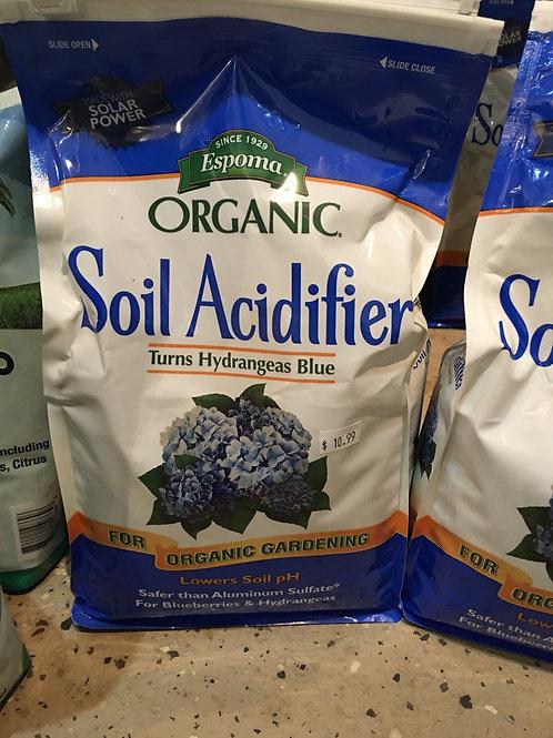 Expoma Soil Acidifier