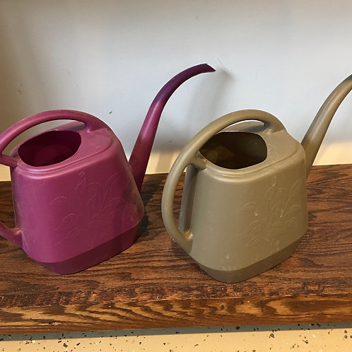 Small Watering Can - 56 oz