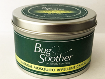 Simply Soothing - Bug Soother - Candles