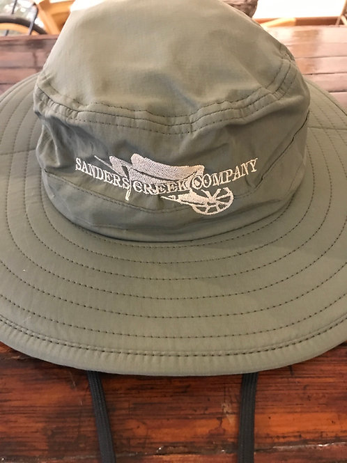 Sanders Creek No Fly Zone Boonie hat