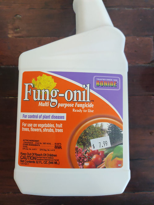 Bonide Fung-onil Fungicide