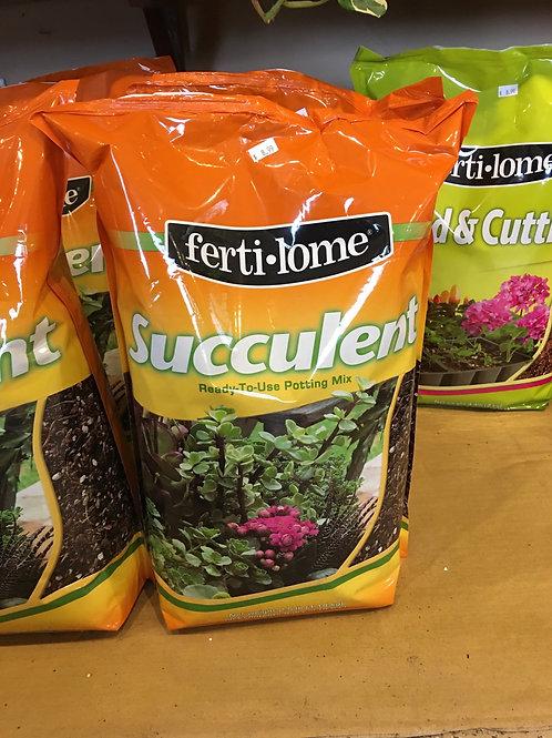 Succulent Potting Mix - 2.5 lbs
