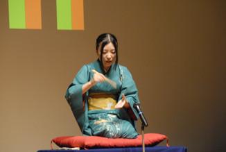 東京家政大学附属女子中学校・高等学校Kaseiセミナー