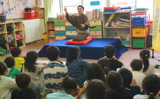 川辺小学校 学童保育