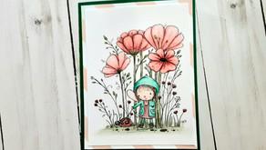 Rachelle Anne Miller - Little Fairy