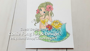 Conie Fong September GDT Projects, Continued
