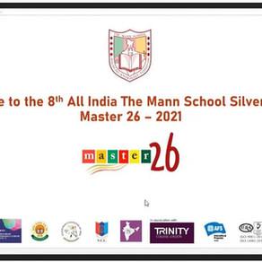 The Mann School Hosts Inter School English Vocabulary Contest 'Master-26'