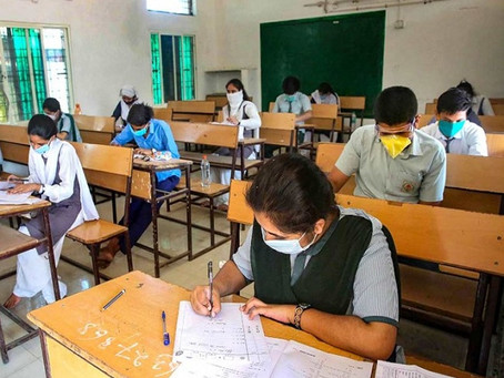 Uttar Pradesh School Reopening News: Schools for classes 1-5 to reopen from March 1st 2021 ; classes