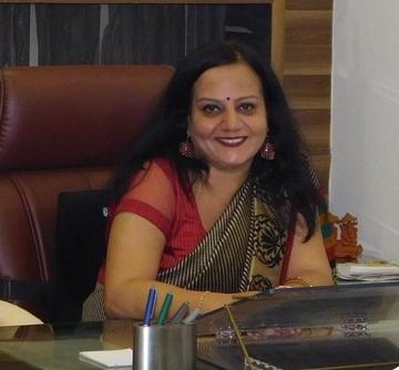 PARENTING is gromming a life during your life: Ms Sanjana Bakshi Datta, Principal, DAV RK Puram