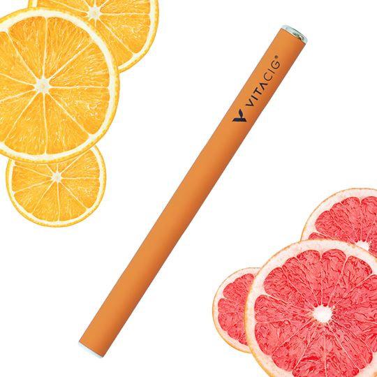 Vitacig CITRUS 柑橘味
