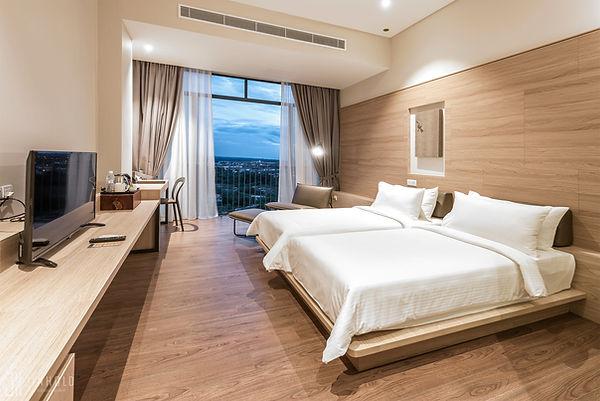 Standard Twin Jinhold Hotel Miri Sarawak.jpg