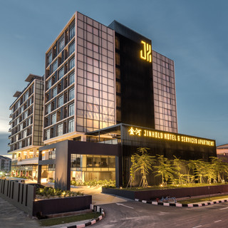 Jinhold Hotel