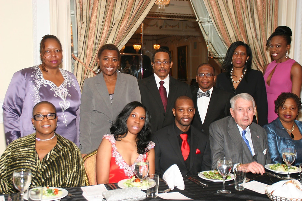 A look into last year's recipients...check out who was an Honoree