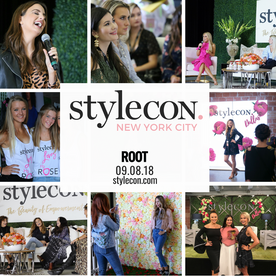 Are you ready for StyleCon?