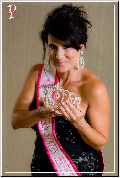 Southern State's Perfect Woman, Tara Hopper
