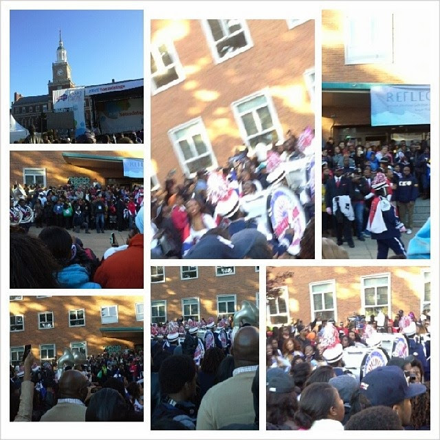 Howard University Homecoming