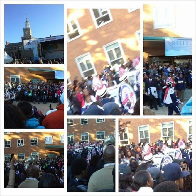 Howard University Homecoming