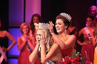 Miss Tennessee USA 2013 Brenna Mader