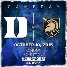 Duke vs Army