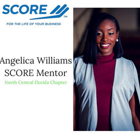 Girl Around Town…Angelica Williams